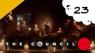 🔴🎮 The council - pc - 23 (épisode 5)