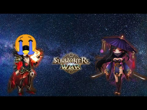 The Power of Isabelle: Beat all Verdehile Teams in G3 RTA - Summoners War