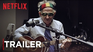 Keith Richards: Under the Influence | Trailer [HD] | Netflix