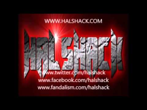 Halshack Indie Rockcast Unsigned Band Showcase (new) Ep. 7 (12-28-15)