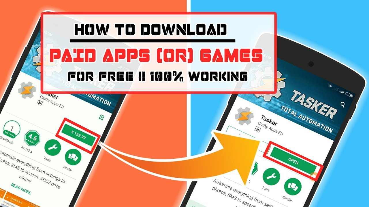 10 Ways to Download Paid Apps for Free in 2020 | Beebom