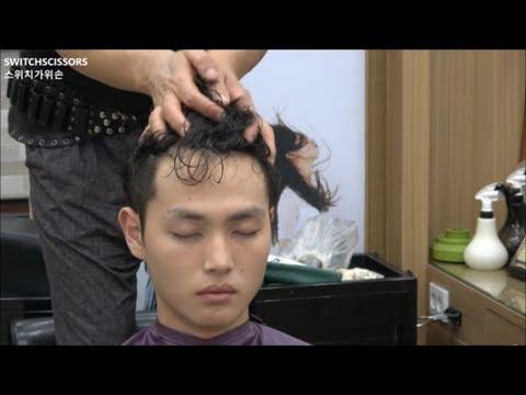 Head massage haircut and shampoo massage1 and 30 hours youtube head massage haircut and shampoo massage1 and 30 hours winobraniefo Gallery