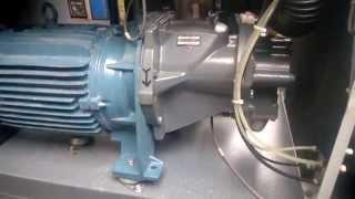 compressor atlas copco ga18