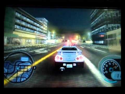 Midnight Club La Remix Police Cars Youtube
