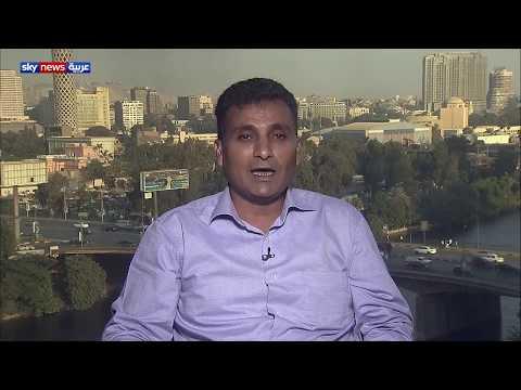 نائف حسان: الحكومة اليمنية تتقاسم الوظائف العامة استرضاء للبعض ولشراء الولاءات  - نشر قبل 2 ساعة