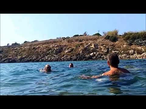 sorpresa in acqua sesso estremo