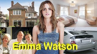 Emma Watson Real Age,Life partner and Life Style ★ 2019
