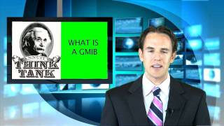 What is a GMIB - Guaranteed Minimum Income Benefit