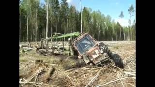 #Amazing tractor stuck in mud - world's biggest tractor fails compilation, big tractors stuck in mu