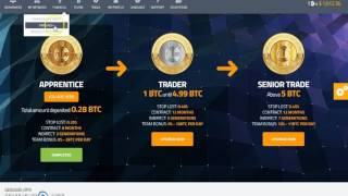 Update!  How To Transfer Your Commissions and Trades Daily In TCC Trade Coin Club