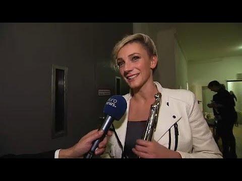 Európai Filmdíjat kapott Borbély Alexandra