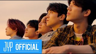 "DAY6 ""You make Me"" M/V"