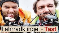 Knog Oi, Cateye und Co: Fahrradklingeln im Test