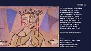 Schweigeminute für Jesus Christus | ORF2