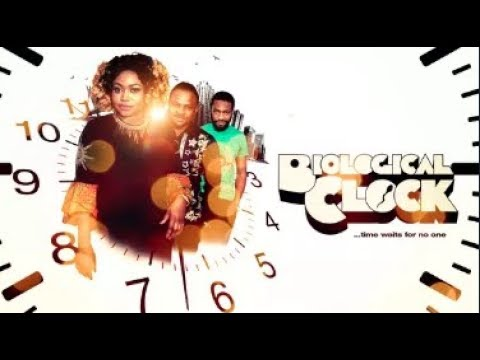 Biological Clock - Latest 2017 Nigerian Nollywood Drama Movie (20 min preview)