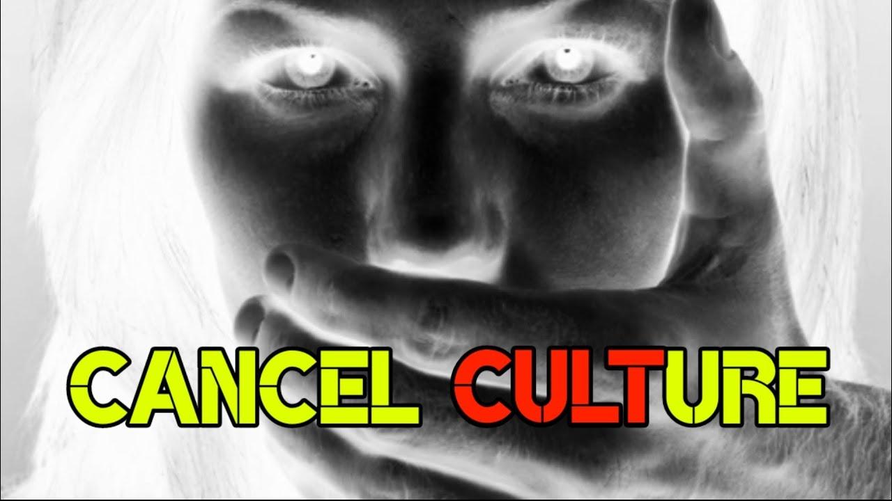 Cancel-Culture is a Precursor to Mass Murder