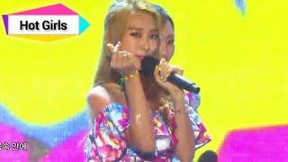 Gambar cover [HOT] SISTAR - TOUCH MY BODY, 시스타 - 터치 마이 바디 Show Music Core 20140816