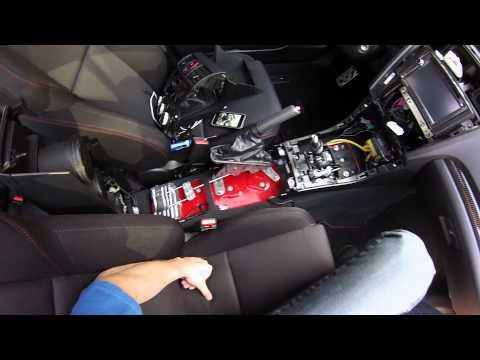 HOW TO: Subaru Interior Removal 15' WRX/STi, 12'+ Impreza, 13'+ XV