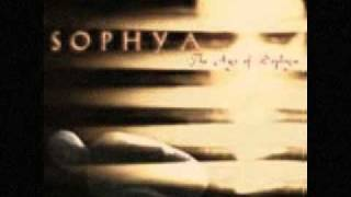 Sophya - Inner Station (minimal compact cover)