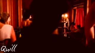 Holding Every Breath - Pam/Tara(/Eric) - True Blood