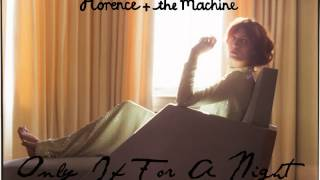 Florence + The Machine - Only If For A Night Instrumental