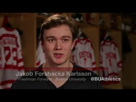 BU Terriers All-Access - Episode 3