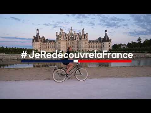 #JeRedécouvrelaFrance : A la (re)découverte de ce qui compte vraiment, partout en France
