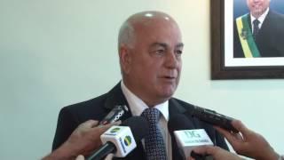 Hélio de Sousa retira representação contra Marjor Araújo