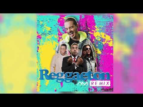 Reggaeton Remix - J Balvin, Don Omar, Daddy Yankee & Tego Calderon