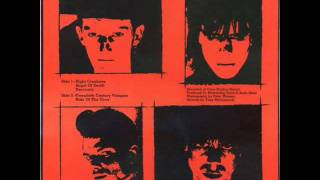 Screaming Dead - Night Creatures 12''(1983) side A