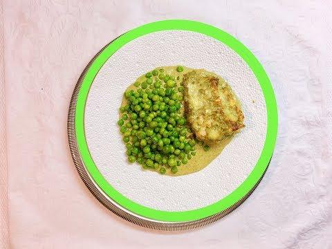 escalope-ou-picatta-de-veau-au-vert-petit-pois-frais