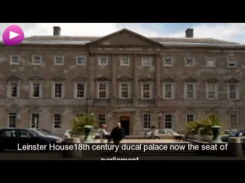 Dublin Wikipedia travel guide video. Created by Stupeflix.com