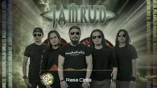 Jamrud - Rasa Cinta (HQ Audio)