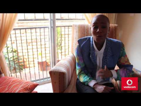 Vodacom Color SuperPeer SuperPointers with Nqobile Mthembu - How to Dress for a Job Interview