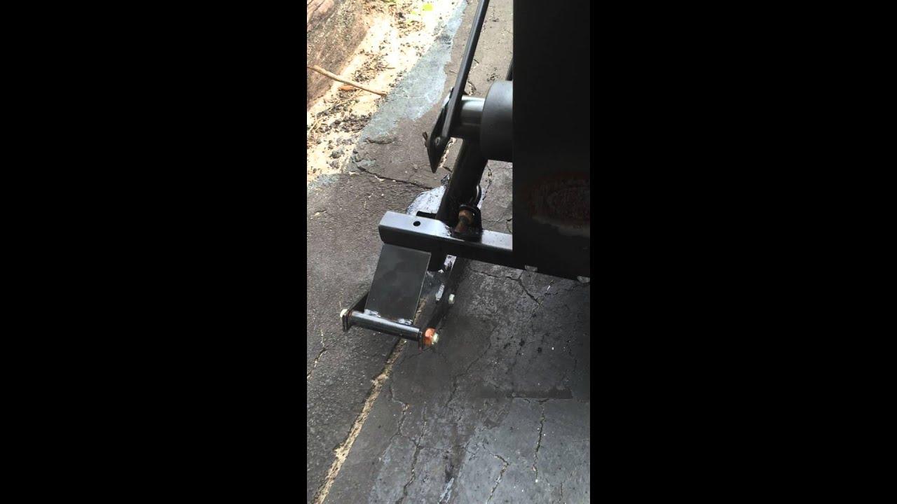Sidewalk Crack Filler : Hot crack filler for south florida asphalt driveway