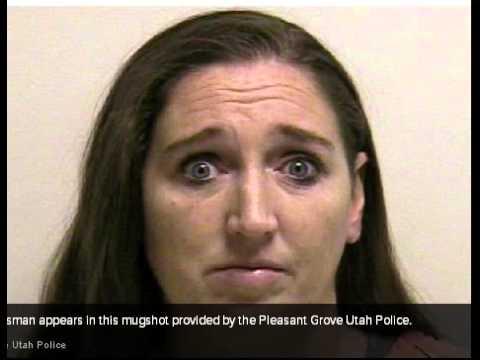 Utah Woman Arrested After 7 Dead Babies Found Megan Huntsman Sicko !!!