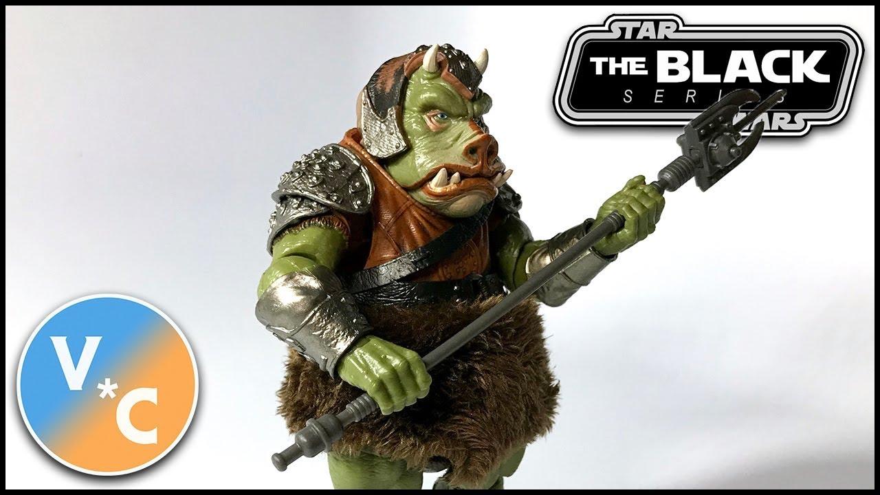 "*New Star Wars Black Series 6/"" Figure loose Gamorrean Guard Target Exclusive"
