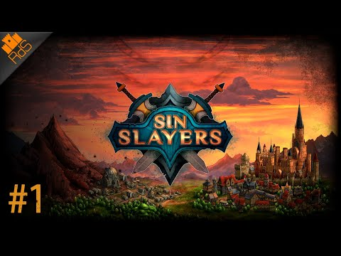 Sin Slayers - Gameplay En Español - RPG Roguelike #1|2