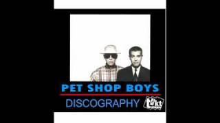 Watch Pet Shop Boys Dj Culture video
