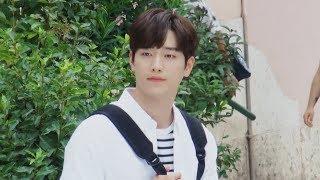 SEO KANG JUN 서강준 - 드라마 '제3의 매력' 비하인드 - in 포르투갈