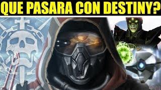 QUE ESPERAR DE DESTINY 2 EN LOS PRÓXIMOS 6 MESES