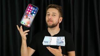 iPhone 8 ve iPhone X fiyatı ne olacak?