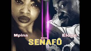 Elone & Mpina - Senafô (Audio)
