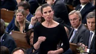 Question Period: Government Ban on Asbestos