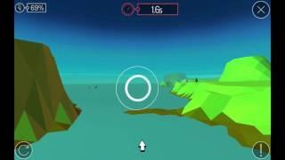 Pioneer Skies 3D Racer