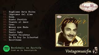 Javier Solis. Colección México #46 (Full Album/Album Completo)
