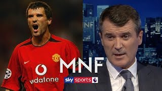 Who is Roy Keane's ideal central midfield partner from any era? | Monday Night Football