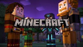 Zmieniamy projekt (09) Minecraft