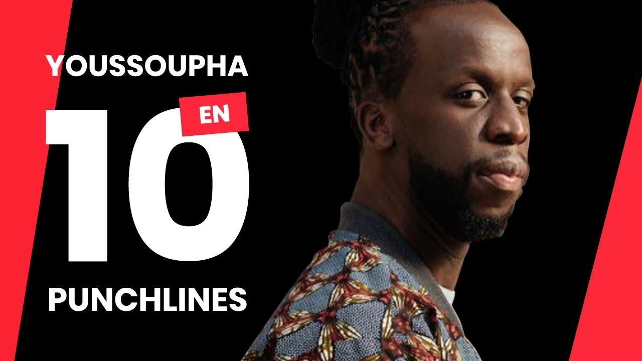 Download Youssoupha en 10 Punchlines, le lyriciste Bantou
