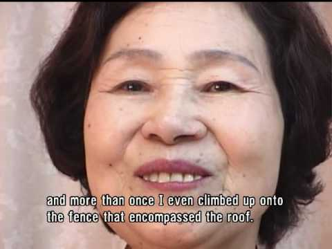 Testimonies of Hiroshima and Nagasaki: Women Speak Out for Peace